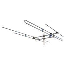 МИР 3 VHF антенна оптом и в розницу от производителя завод 1 - 5 канал