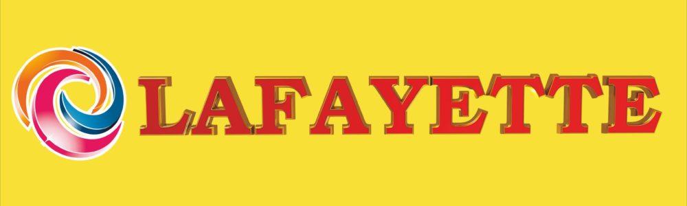 Флаг Лафает